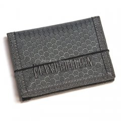 Кошелек Maxpedition AGR LPW Wallet Gray (LPWGRY)